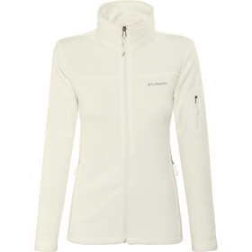Columbia Fast Trek II Jacket Women sea salt